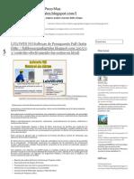 LULOWIN NG Software de Presupuesto Full Gratis _ Descargas Digitales Y Un Poco Mas