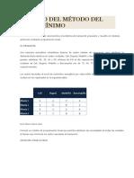 EJEMPLO DEL MÉTODO DEL COSTO MÍNIMO.docx