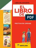 El Libro de 5 Lengua Docente