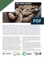 Food & Water Europe Report
