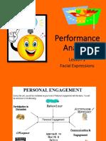 lesson 1 - facial expressions