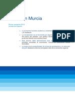 Situacion Murcia Julio-15