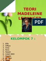 184776993-Presentation1-1-teori-madeline-leininger.ppt