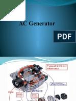 AC Generator