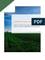 Europe Global Land Demand Oct11