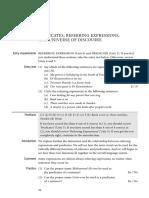 Sematics a Coursebook