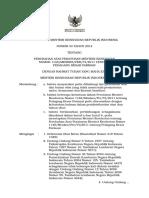 Permenkes No 34-2014 Tentang Pbf