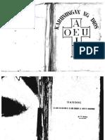 Karunungan Ng Diyos (1955) - Melencio Sabino