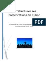 Doc Savoir Structurer ses Présentations en Public.pdf