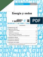Guía 4º ESO SM