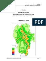 Mapas Ruido P Lima