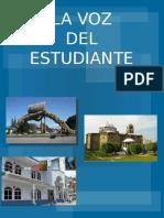 Revista Estudiantil de Alamo Temapache Ver.