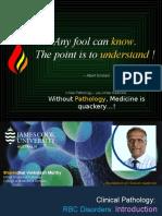 Anemia Patogenesis