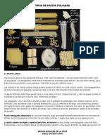 TIPOS DE PASTAS ITALIANAS.docx
