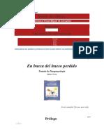 En Busca Del Hueso Perdido _ (Tratado de Paraguayología) _ Helio Vera _ Biblioteca Virtual Miguel de Cervantes