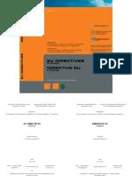 Eu Directives in Focus
