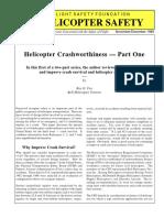 HELICOPTER SAFETY FOUNDATION - CRASHWORTHINESS - 1989.pdf