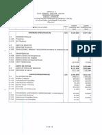 Estado de Actividad Economica y Financiera Oct-Dic 2016