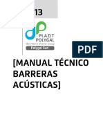 Manual Barrera Acustica Final