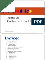 Tema 3. REDES INFORMÁTICAS.pptx
