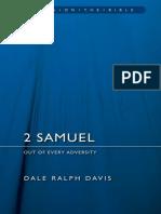 2 Samuel_ Out of Every Adversit - Dale Ralph Davis
