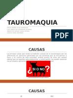 Tauro Maqui A