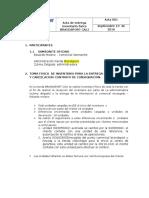 Acta Inventario B