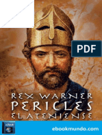 Pericles el ateniense - Rex Warner.pdf