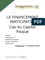 Capital Risque