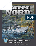 Couverture Gruppe Nord