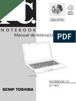 Manual de Instrucciones Semp