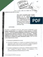 Demanda de acción popular interpuesta por la Asociación de Universidades del Perú