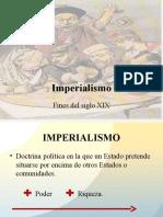 Clases Imperialismo