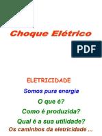 Choque Elétrico 00