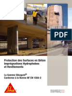 Fr Brochure Proctection Surfaces Beton