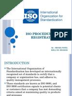 ISO PROCEDURE FOR REGISTRATION.pptx