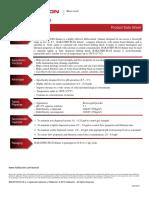 BARATHIN-PLUS (1) Disolvente Defloculante