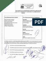 Reunión Secciones Sindicales SBE y la Dirección de Tragsa 10/01/2017