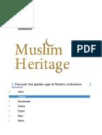 Ibn E Khaldun on Taxation
