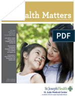 health matters-summer 2016