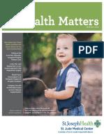 health matters-winter 2016