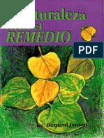 Jensen Bernard - La Naturaleza Tiene El Remedio