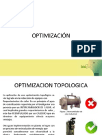 Optimizacion p y o(1)