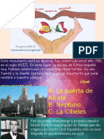 Presentaciones Español
