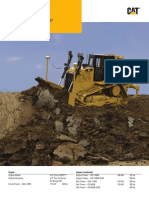 Caterpillar Bulldozer D6T.pdf