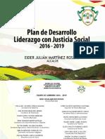 Plan de Desarrollo_Ricaurte