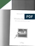 Cragnolini, Mónica; Moradas Nietzscheanas