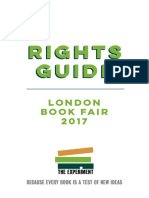 London Rights Guide 2017
