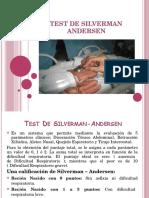 Test Silverman