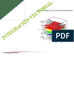 Demostracion Integracion Vectorial